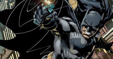Batarang-Batman