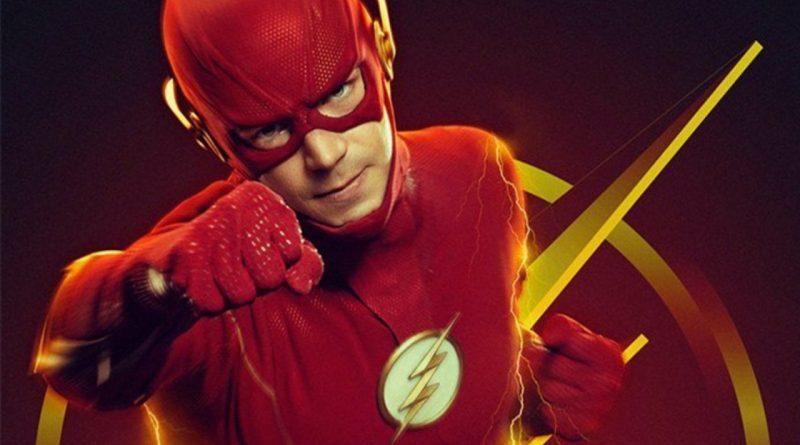Flash dans la serie netflix