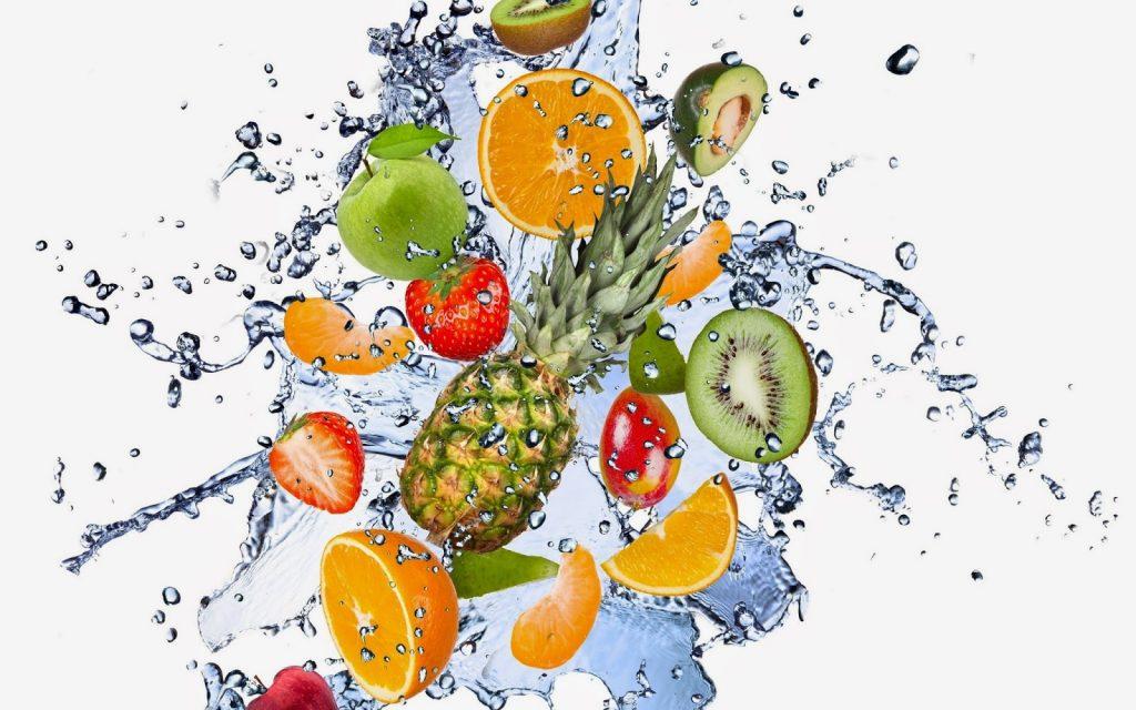 fruits-légumes-riches-en-eau