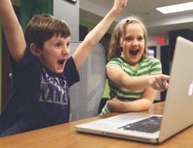 internet pour les enfants