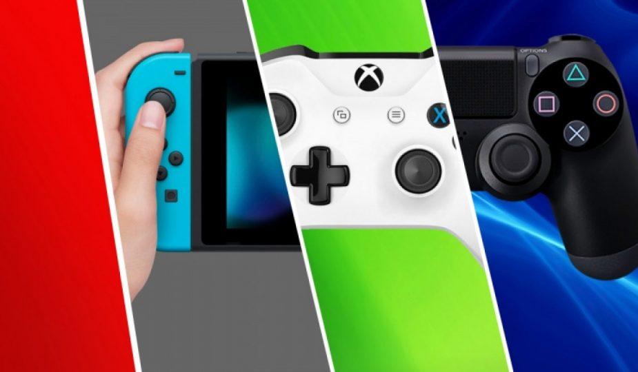 Comparatif : Choisir entre la PS5, Xbox Series X, Xbox Series S et la Nintendo Switch pour une console de salon