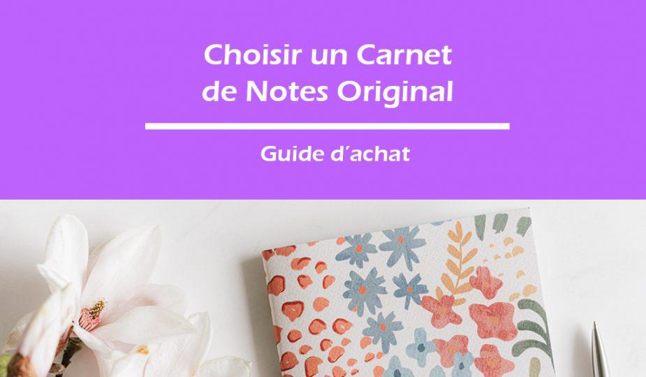 carnet-de-notes-original